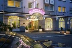 Hotel Ambassador,Karlsruhe (Baden-Württemberg)
