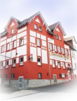 Hostal Gastst&auml;tte Wicke