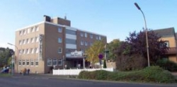 Hotel Stadt Baunatal