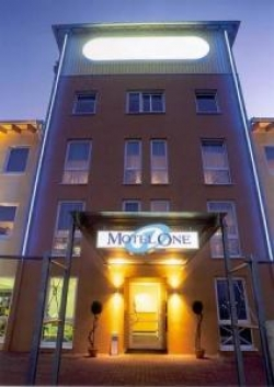 Hotel Motel One Kassel