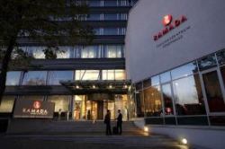 Hotel Ramada Hotel Kassel City Centre
