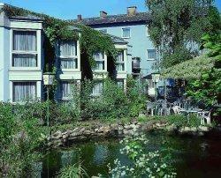 """Hotel Mühlenthaler""""s Park Hotel,Konz (Rheinland-Pfalz)"""