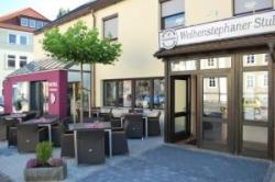Hotel Restaurant Weihenstephaner Stuben,Landshut (Bayern)