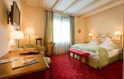 Hotel Romantikhotel Fuerstenhof,Landshut (Bayern)