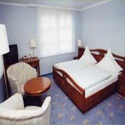 Hotel Lindenhof,Monschau (Nordrhein-Westfalen)