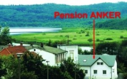 Hostal Pension ANKER