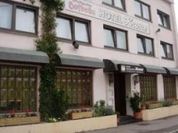 Hotel Krone,Sindelfingen (Baden-Wurtemberg)