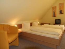 Hotel Altstadthotel Goldene Kugel,Waren (Mecklenburg-Vorpommern)