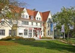 Hotel Amsee,Waren (Mecklenburg-Vorpommern)