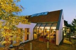 Hotel Kleines Meer,Waren (Mecklenburg-Vorpommern)