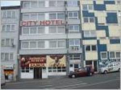 Hotel City Hotel,Wuppertal (Nordrhein-Westfalen)