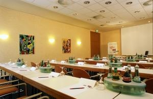 Hotel Golden Tulip Wuppertal City,Wuppertal (Nordrhein-Westfalen)