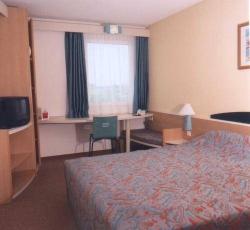 Hotel Ibis Hotel Wuppertal,Wuppertal (Nordrhein-Westfalen)