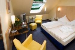 Hotel Waldhotel Eskeshof,Wuppertal (Nordrhein-Westfalen)