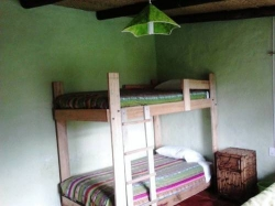 Green House Araque Inn,Otavalo (Imbabura)