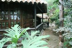 Saiananda Hostería,Bahía de Caraquez (Manabí)