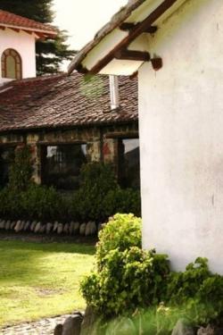 Hacienda Santa Ana,Cotopaxi (Cotopaxi)