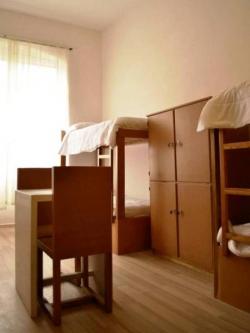 Bauhouse Hostel,Cuenca (Azuay)