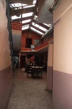 Hostal Sanchez,Cuenca (Azuay)