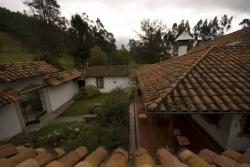 Hosteria Caballo Campana,Cuenca (Azuay)