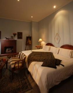 Hotel Carvallo,Cuenca (Azuay)
