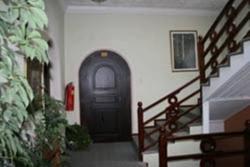 Hotel La Casona,Cuenca (Azuay)