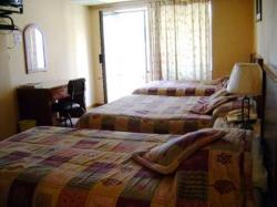 Hotel Milan,Cuenca (Azuay)