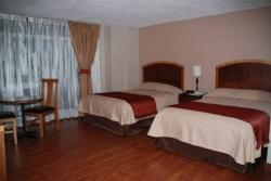 Hotel Santa Monica,Cuenca (Azuay)