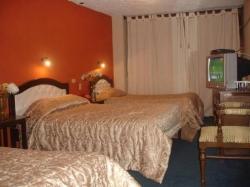 Hotel Tomebamba,Cuenca (Azuay)