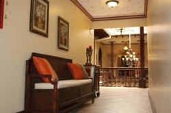 San Juan Hotel,Cuenca (Azuay)