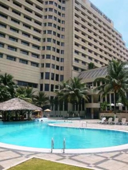 Hilton Colon Guayaquil Hotel,Guayaquil (Guayas)