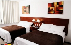 HM Internacional Hotel,Guayaquil (Guayas)