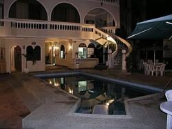 Hostal Casa Alianza,Guayaquil (Guayas)