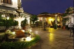 Hotel Boutique Orilla del Río,Guayaquil (Guayas)