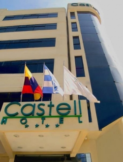 Hotel Castell,Guayaquil (Guayas)