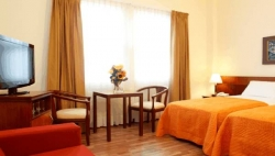 Hotel Cityplaza,Guayaquil (Guayas)