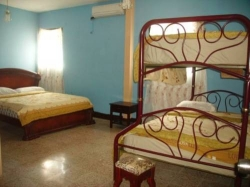 Hotel Eloy Alfaro,Guayaquil (Guayas)