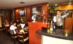 Hotel Galeria de Arte Man-Ging,Guayaquil (Guayas)