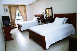 Hotel Marcelius,Guayaquil (Guayas)