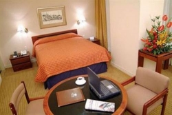 Unipark Hotel,Guayaquil (Guayas)