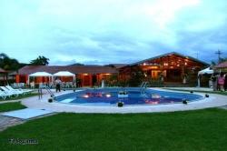 Hosteria Las Lagunas,Loja (Loja)
