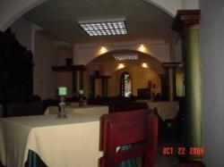 Francisco Hotel,Manta (Manabí)