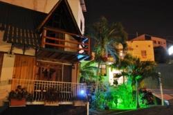 Hotel Cabañas Balandra,Manta (Manabí)