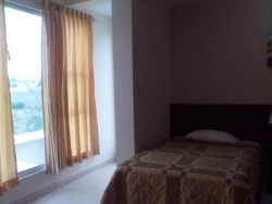 Hotel Porto Velho,Manta (Manabí)