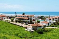Hotel Baja Montañita,Montañita (Santa Elena)