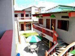 Hosteria N & J,Santa Elena (Santa Elena)