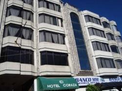 Hotel Coraza,Otavalo (Imbabura)