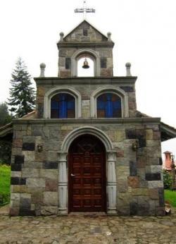 Hacienda - Hosteria Milliguayco,Pallatanga (Chimborazo)