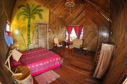 Azuluna Eco-Lodge,Puerto López (Manabí)