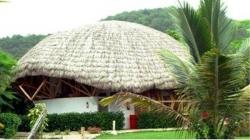 Hosteria La Meson del Quijote,Puerto López (Manabí)